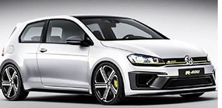 VW Nixes High-Output Golf