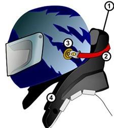 Inventor of HANS Racing Device Dies