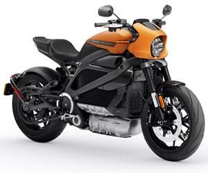 Harley-Davidson Stops Output of Electric Bike
