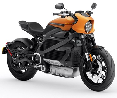 Harley-Davidson Stops Output of Electric Bike