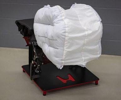Honda, Autoliv Ready Next-Gen Airbag