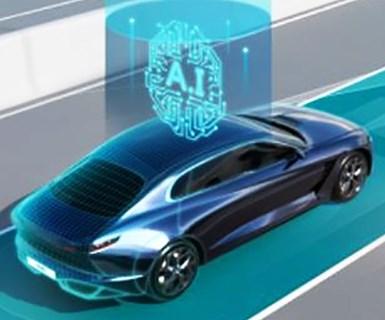 Hyundai Touts AI-Based Cruise Control