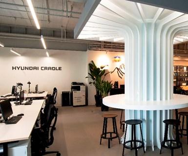 Hyundai Opens Beijing Innovation Center