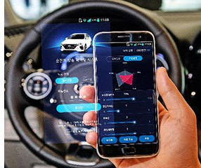 Hyundai Touts Smartphone App for EV Settings