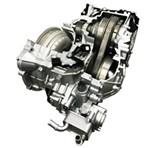 Hyundai Accent Gets More Efficient Powertrain