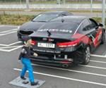 Hyundai Mobis Develops Ultra-Short-Range Radar
