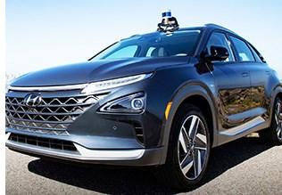 Hyundai-Kia Expands Partnership with Aurora