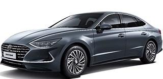 Hyundai Touts Improved Hybrid Transmission Tech