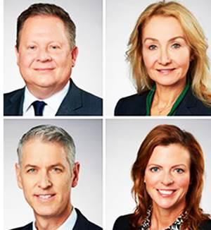 IAC Beefs Up Leadership Team