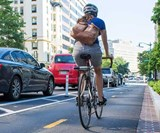 Protected Bike Lanes Not Always Safer