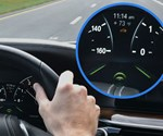 IIHS: Lane-Centering Acceptance Off the Mark