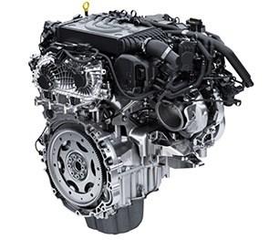 Range Rover Gets New Engine, Mild-Hybrid Powertrain