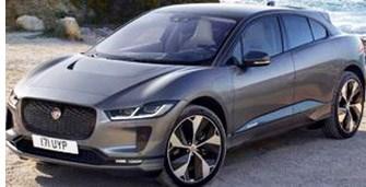 JLR Touts Fuel Cells Over Batteries for Big SUVs