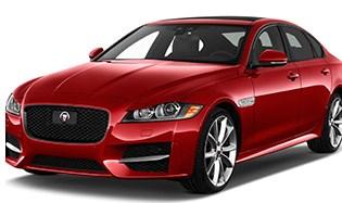Jaguar to Keep Sedans