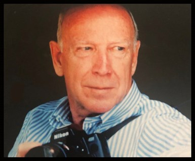 Legendary Auto Spy Photographer Dunne Dies