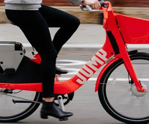 Uber Pulls Ride-Share Bikes in 2 More Cities