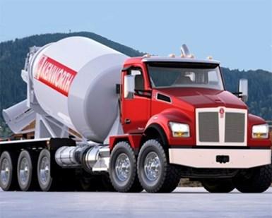 Heavy-Truck Orders Slump in U.S.