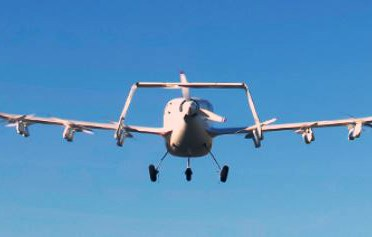 Boeing Partners with Air Taxi Startup