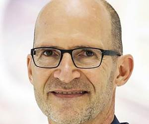 VW Group Names Bischoff as Chief Designer
