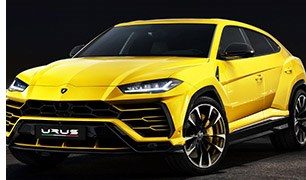 VW Considers Options for Lamborghini Unit