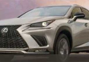 Lexus to Produce NX Crossover in Canada