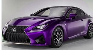 Lexus Mulls F-Badged Performance SUV