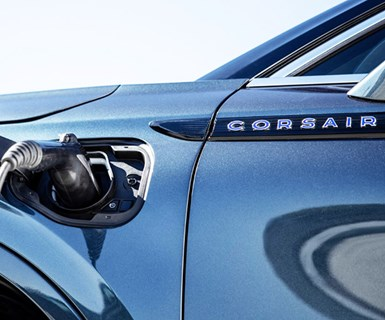 Lincoln Corsair Gets AWD Plug-In Treatment