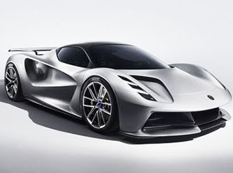 All Future Lotus Models to Get EV Variant