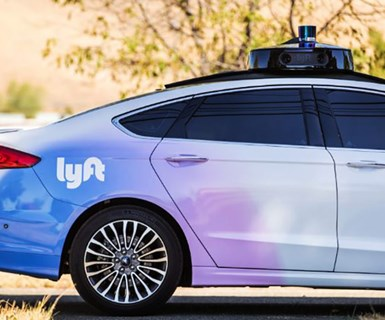 Lyft Expands Autonomous Vehicle Testing