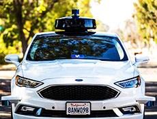 Lyft Shares Autonomous-Car Test Data