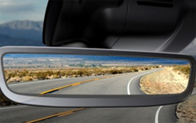 NHTSA to Test Swapping Cameras for Mirrors