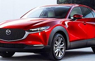 Mazda to Build CX-30 Crossover in Mexico
