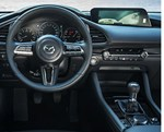 Mazda Nixes Touchscreen Interfaces