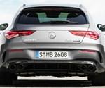 Euro Noise Regs Quiet Mercedes-AMG Models