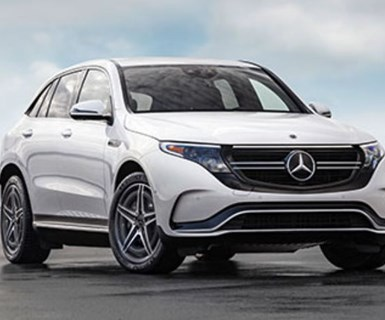 European Demand Delays Mercedes EV in U.S.