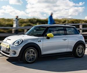 BMW Confirms Electric Mini Plant in China