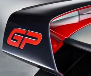 Mini Readies Pricey Works GP Speedster