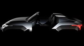 Mitsubishi Concept Previews AWD Series-Hybrid Tech