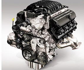 Mopar Moves Forward with 1,000-hp Crate Engine