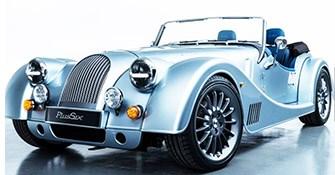 Aston Martin Investor Buys Controlling Stake in Morgan Motor
