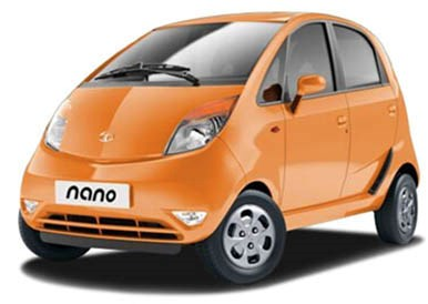Tata to Cease Nano Production in 2020