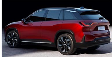 EV Startup Nio Drops Plan for Factory in Shanghai