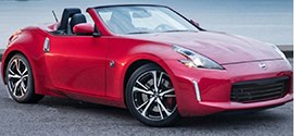 Nissan to Drop 370Z Roadster