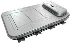 Novelis Touts Aluminum EV Battery Case