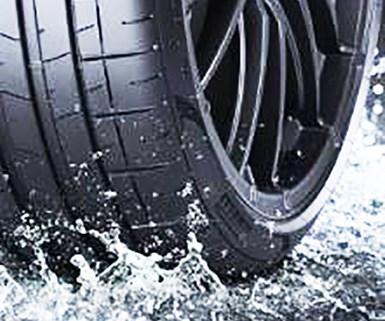 Pirelli Demos 5G-Enabled Tire
