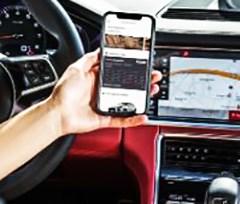 Porsche Expands Subscription Service Availability