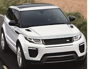 JLR Wins Copycat Case Against Jiangling SUV