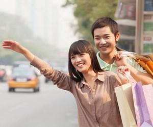 Report: China's Ride-Hailing Market to Rebound