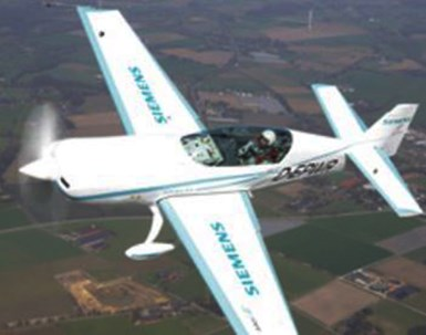 Rolls-Royce Buys Siemens Electric Aircraft Business