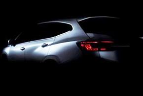 Subaru Previews New Japanese Models